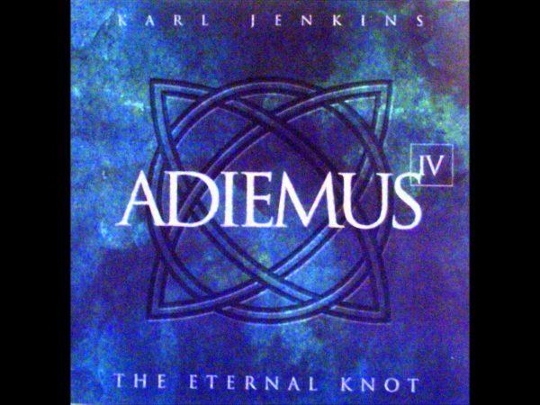 adiemus di K. Jenkins