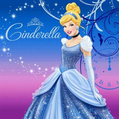 cenerentola Disney
