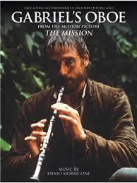 Gabriel's oboe, Morricone
