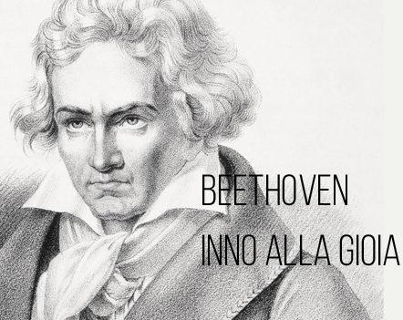 Inno-alla-gioia Beethoven