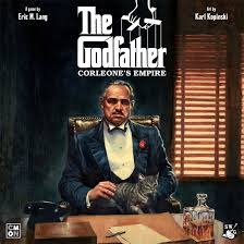 Il Padrino The Godfather