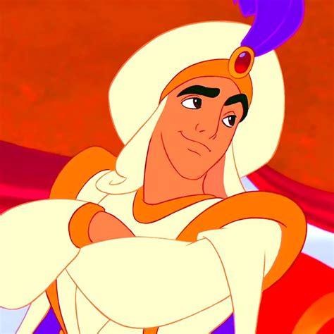 Principe Alì, Aladdin, Disney