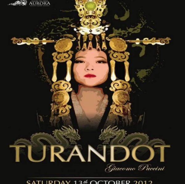 Turandot Puccini