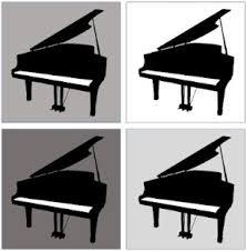 4 pianoforti