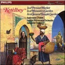 Ketèlbey In un mercato persiano